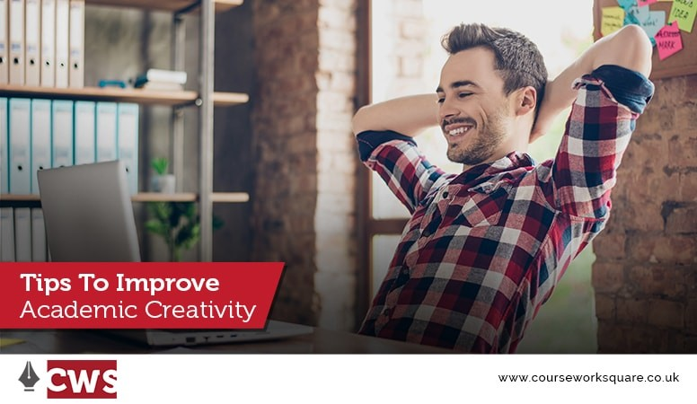 Tips To Improve Academic Creativity