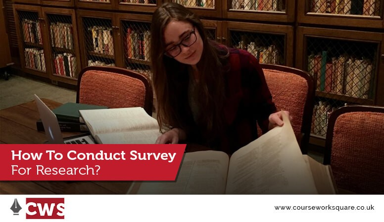 How to Conduct Surveys for Research?